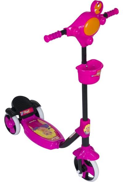 Taşpınar 3 Tekerli Frenli Çocuk Scooter