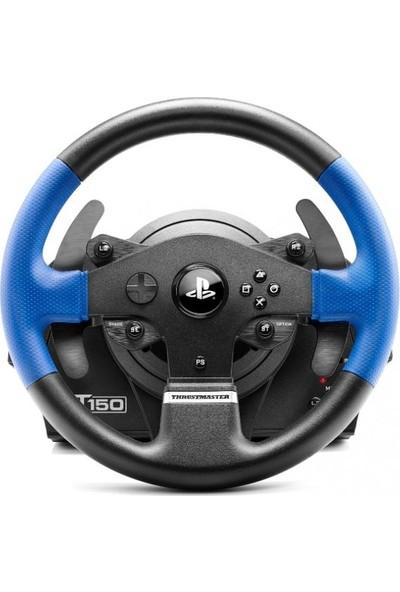 Thrustmaster T150 Rs Pro Yarış Direksiyonu (PC,PS4)