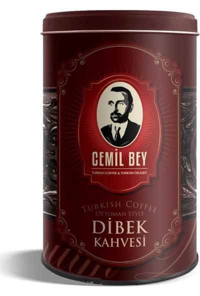 Cemil Bey Dibek Türk Kahvesi Ottoman Style 250 gr