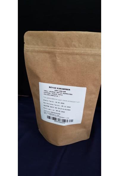 Nizip Pazarı Beyaz Karabiber 250 gr