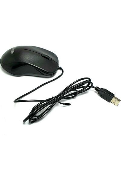 Hello Hl-38 1000DPI Kablolu USB Mouse