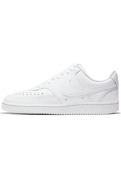 Nike Court Vısıon Lo Erkek Spor Ayakkabı Cd5463-100