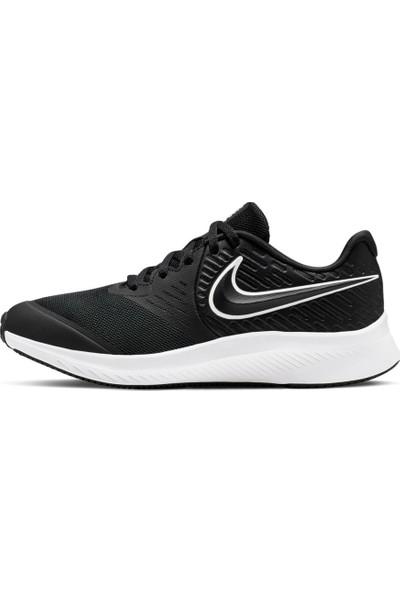 Nike Star Runner 2 (Gs) Kadın Spor Ayakkabı Aq3542-001