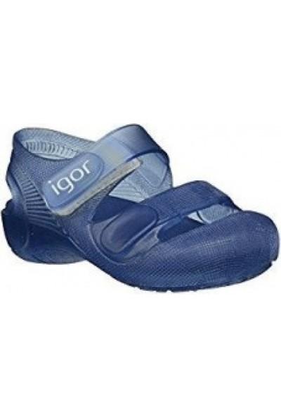 İgor Bondı Bebek-Çocuk Sandalet S10110-E65