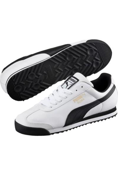 Puma Roma Basic 35357204 Erkek Spor Ayakkabı