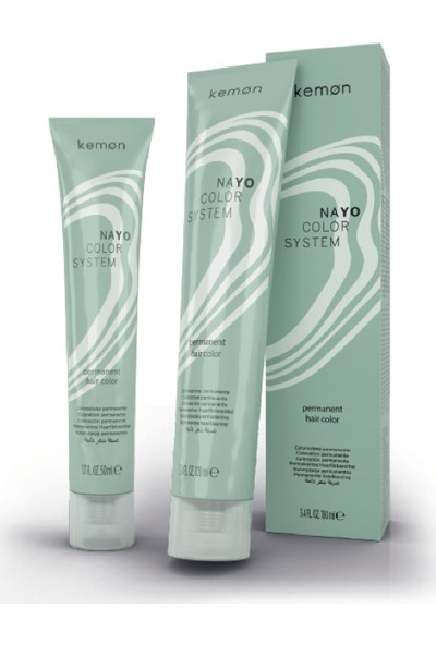 Kemon Nayo Color Saç Boyası 6.45 50 ml