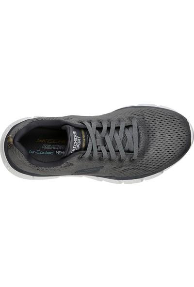 Skechers Skech-Flex 3.0-Verko Erkek Spor Ayakkabı 52857-Char