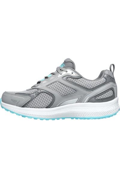 Skechers Go Run Consıstent Kadın Spor Ayakkabı 128075-Gytq