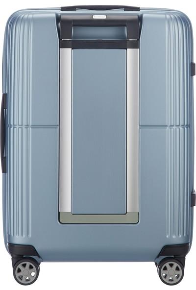 Samsonite Orfeo - 55 cm Kabin Boy Sert Valiz