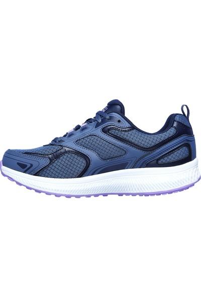 Skechers Go Run Consıstent Kadın Spor Ayakkabı 128075-Blpr