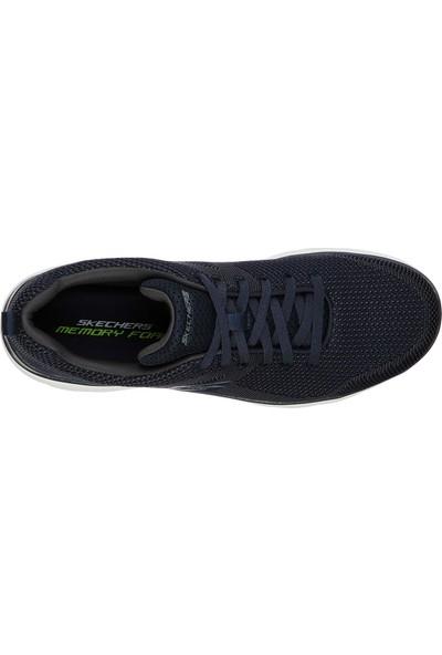 Skechers Summıts-Brısbane Erkek Spor Ayakkabı 232057-Nvy