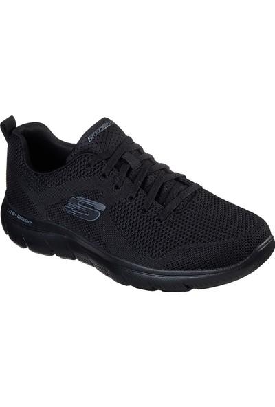 Skechers Summıts-Brısbane Erkek Spor Ayakkabı 232057-Bbk