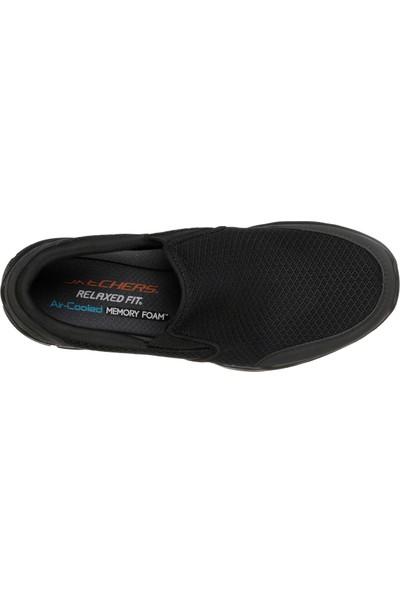 Skechers Equalızer 3.0 Erkek Spor Ayakkabı 52984-Bbk