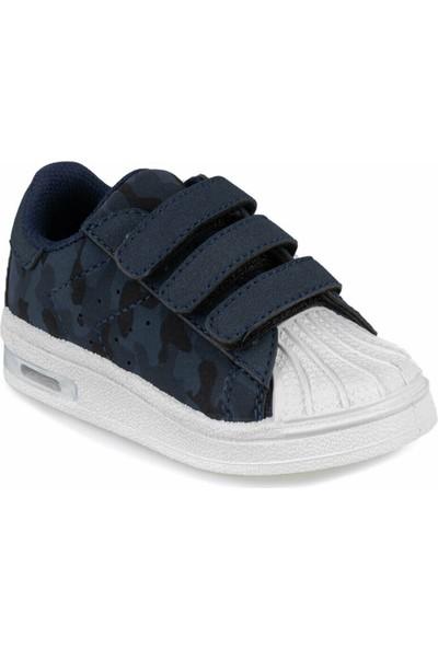 Kinetix Monty Camo Çocuk Spor Ayakkabı 100437353