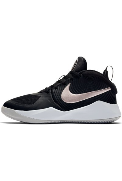 Nike Team Hustle D 9 (Gs) Basketbol Ayakkabısı Aq4224-001