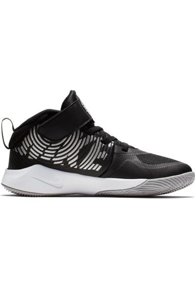 Nike Team Hustle D9 (Ps) Basketbol Ayakkabısı Aq4225-001