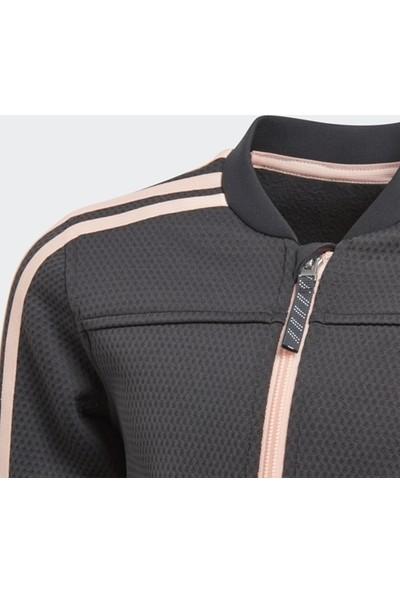 Adidas Lg Pes Cover Up Dj4565 Kız Çocuk Ceket