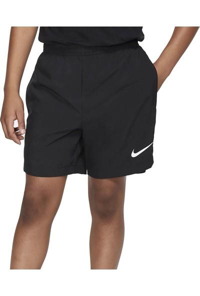 Nike AQ3311-010 Dri-Fit Mercurial Genç Çocuk Futbol Şortu