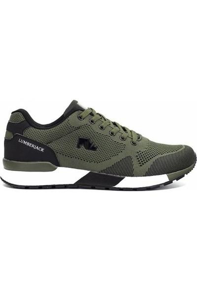 Lumberjack Vendor Erkek Spor Ayakkabı 100299438