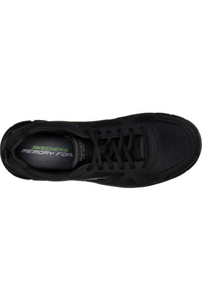 Skechers Track- Sclorıc Erkek Spor Ayakkabı 52631-Bbk