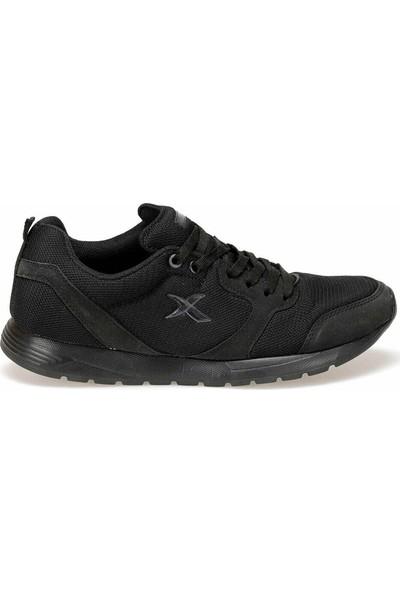 Kinetix Capella Siyah Erkek Koşu Ayakkabısı