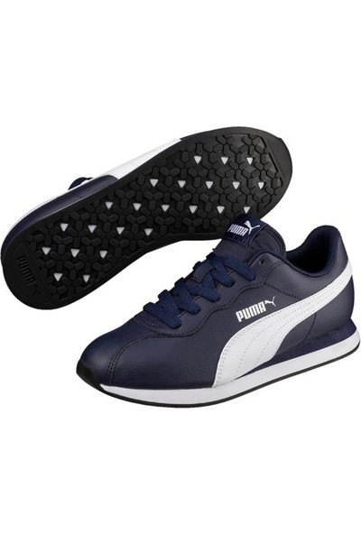 Puma Turın Iı Jr 36677303 Spor Ayakkabı