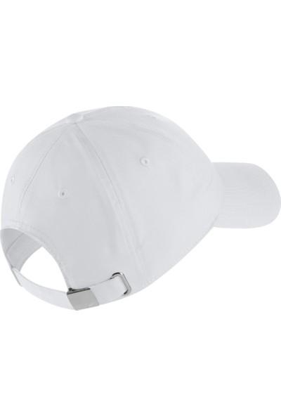 Nike Nk H86 Cap Metal Swoosh Şapka 943092-100