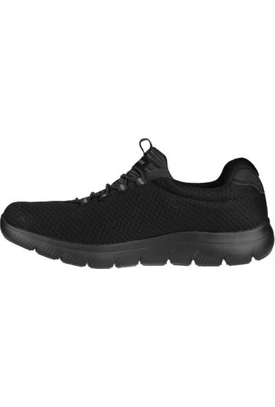 Skechers Summıts Erkek Spor Ayakkabı 52811-Bbk