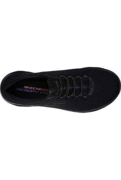Skechers Summıts Kadın Spor Ayakkabı 12980-Bbk