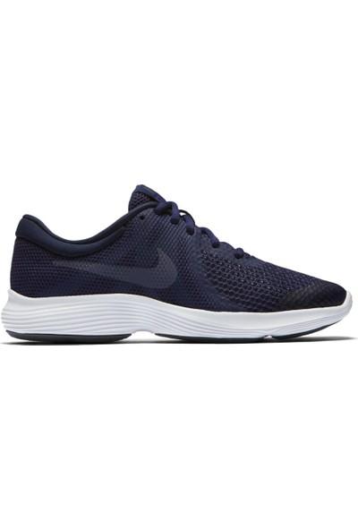 Nike 943309-501 Revolution 4 (Gs) Çocuk Spor Ayakkabısı