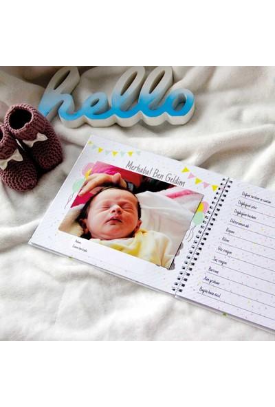 Juno Hamilelik ve Anne & Bebek Günlüğü – Ajandası