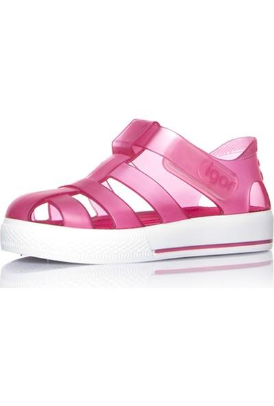 İgor Star Bebek-Çocuk Sandalet S10171-O99