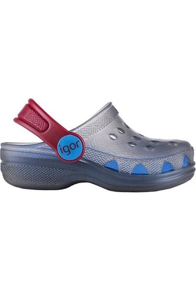 İgor Poppy Bebek-Çocuk Terlik-Sandalet S10116-Ö22