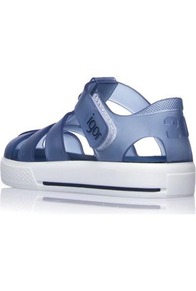 İgor Star Bebek-Çocuk Sandalet S10171-Ö75