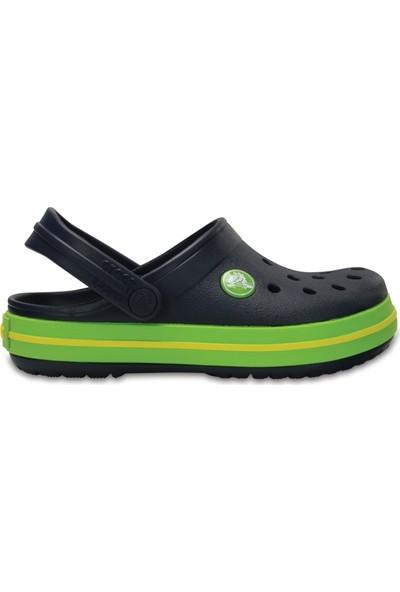 Crocs Crocband Clog K Çocuk Terlik 204537-4K6
