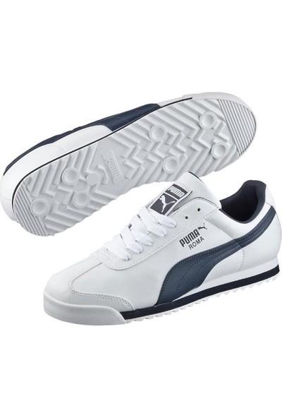 Puma Roma Basic 35357212 Erkek Spor Ayakkabı