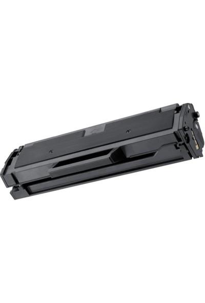 Eko Kartuş Xerox Phaser 3020 / Workcentre 3025 Çipli Muadil Toner 1600 Sayfa Siyah