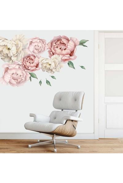 Oracal Popüler Çiçek Duvar Sticker