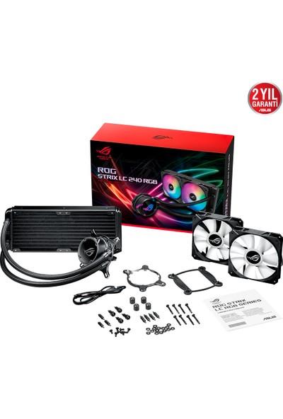 Asus ROG Strix LC 240 RGB İşlemci Sıvı Soğutma Sistemi