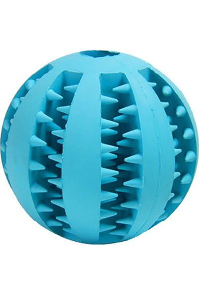 Yukka Köpek Çiğneme Oyuncağı Large Mavi