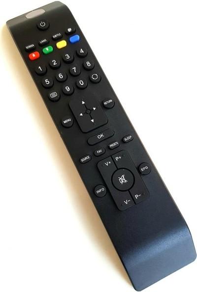 Electroon Vestel 39PF3025D LED Tv Kumanda