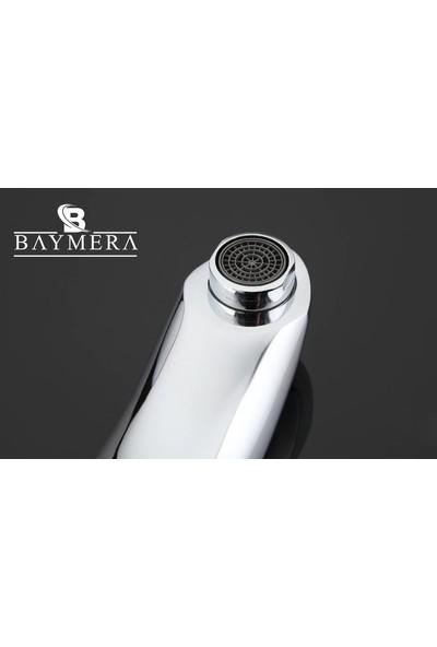 Baymera Fotoselli Lavabo Bataryası