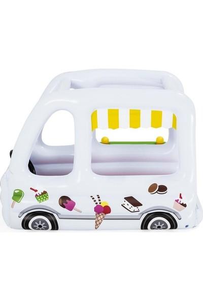 Bestway Şişme Dondurmacı Arabası