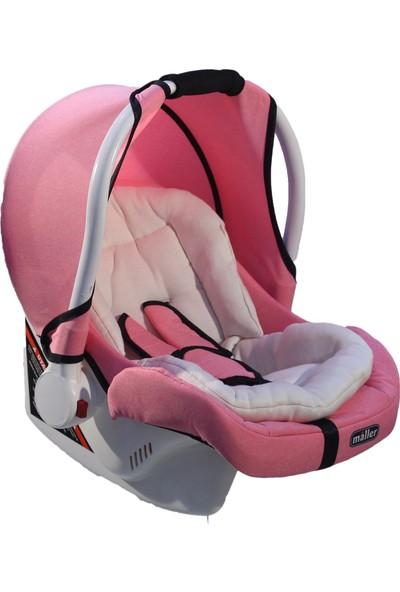 Maller Baby Wowo 0-13kg Taşıma Fuşya