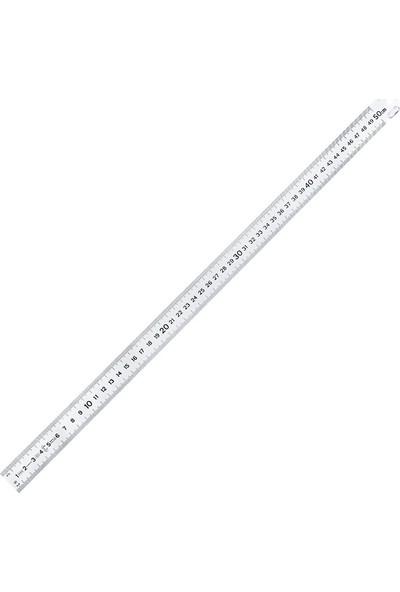 Lacco Çelik Cetvel 50 cm