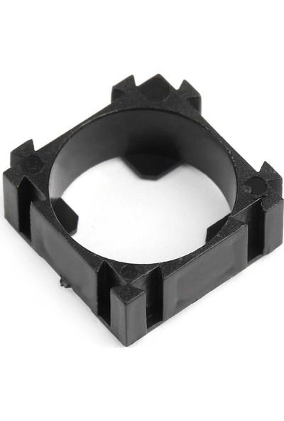 Motorobit Li-Ion 18650 Pil Tutucu Braket