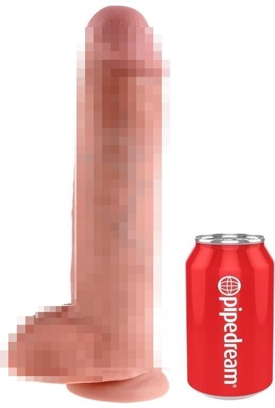 King Cock | Dildo 27.50 cm