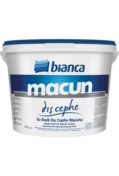 Bianca Dış Cephe Macunu 25 kg