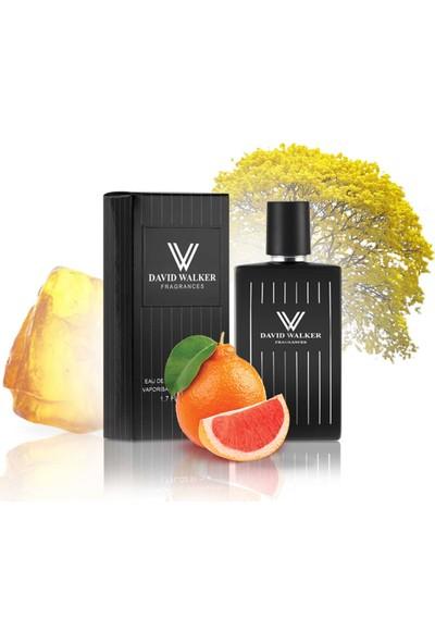 David Walker Funn E148 100ML Odunsu Erkek Parfüm
