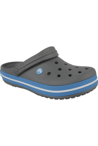 Crocs 11016-07W Crocband Unisex Sandalet Terlik